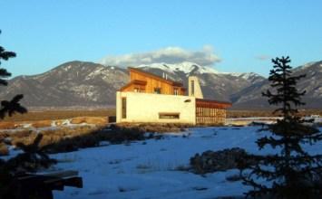 2013 Santa Fe/Taos Modern Home Tour