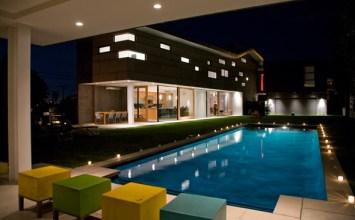 2012 Venice Modern Home Tour