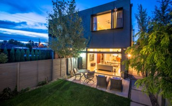2013 Denver Modern Home Tour