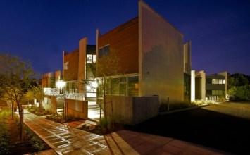 E. Cobb Architects: 2311 West Newton St. #301