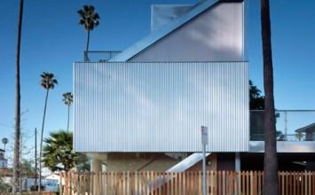 Deborah Richmond Architects: 2129 Linden Ave.