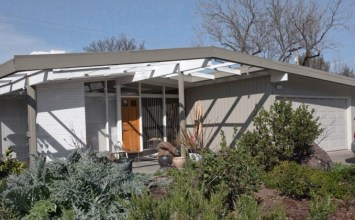 Growing Up in an Eichler | The Influence of a Childhood in a Modern House | Part 1