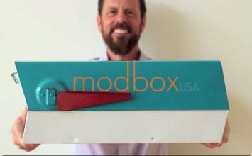 Modbox: A Retro, Mid-Century Mailbox | Q&A w/ Greg Kelly