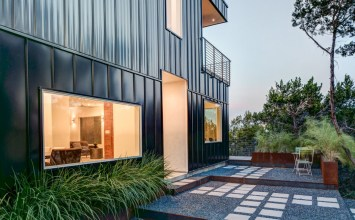 The Austin Modern Home Tour | Archi-Tips