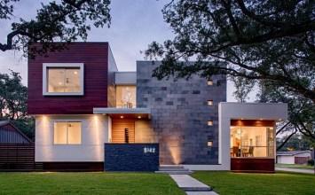 2015 Houston Modern Home Tour