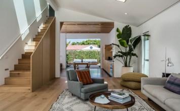 Sneak Peek: Silver Triangle Home | Q&A w/ Claudia Wiehen, OPENHAUSdesign