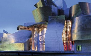 #MuseumWeek & Iconic Modern Museum Designs