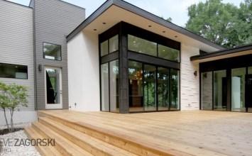 Austin Modern Home Tour | Q&A w/ Steve Zagorski, Architect