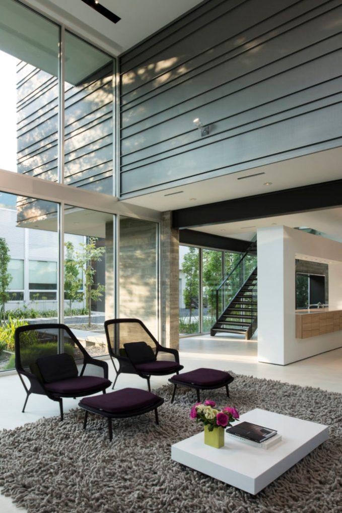 Intexure Tripartite House (5)
