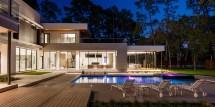 Houston Modern Home Tour