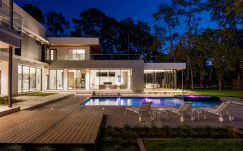 Houston Modern | Q&A w/ Keith Messick, MERGE Architects