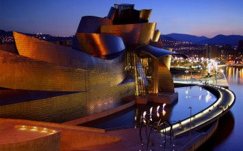 Bilbao: A Perfect Destination for Modern Architecture Lovers