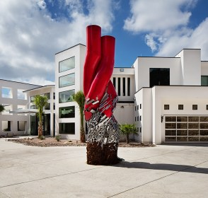 2017 San Antonio MA+DS Modern Home Tour