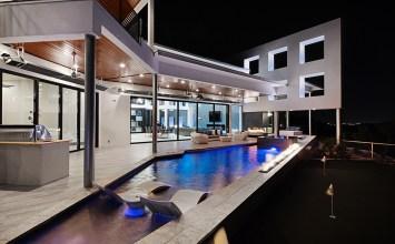 A Dazzling Design in the Dominion | Q&A w/ Oscar E. Flores Design Studio