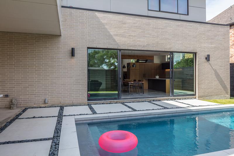 2017 Houston MA+DS Modern Home Tour - on subdivision home, subdivision planning software, subdivision construction, subdivision blueprint,