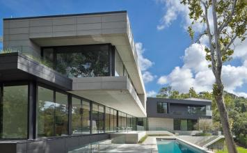 Looking to Spend (Tens of) Millions on a Modern Home?  Here's How.