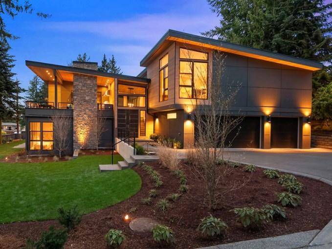 2018 Seattle Modern Home Tour Build Urban