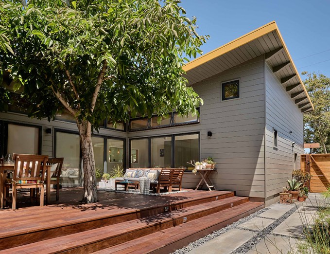 2018 Silicon Valley Modern Home Tour Guy Ayers Architect
