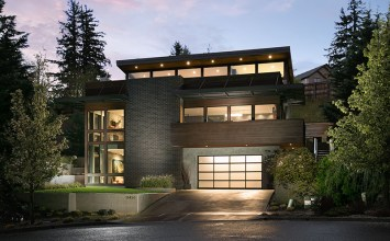 Modern on the Market in Oregon
