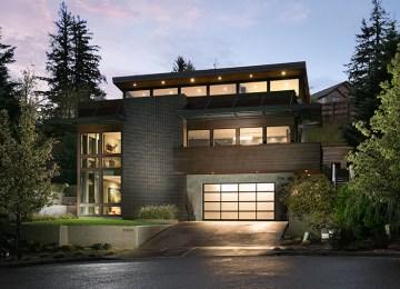 Modern on the Market in Oregon
