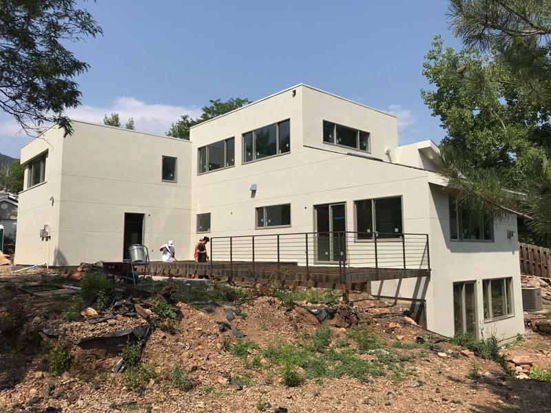 2018 Boulder Modern Home Tour Hower Architects