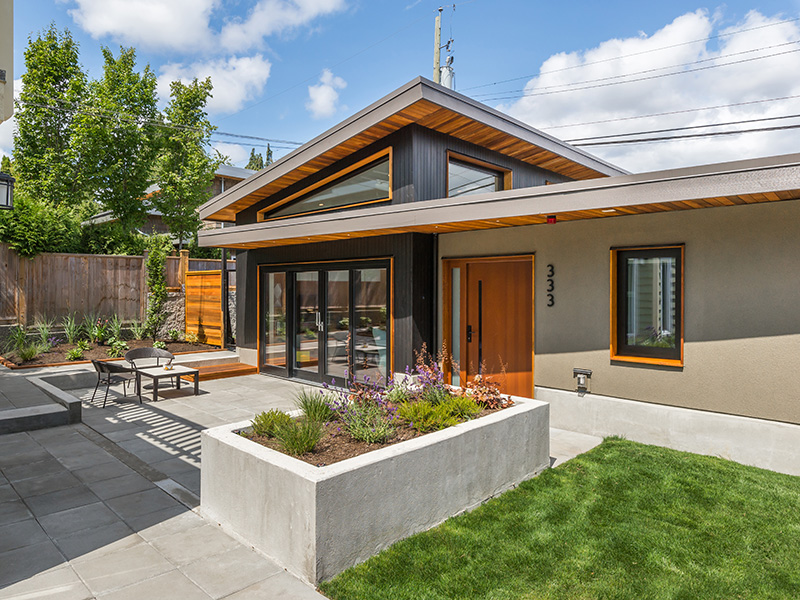 2018 Vancouver Ma Ds Modern Home Tour