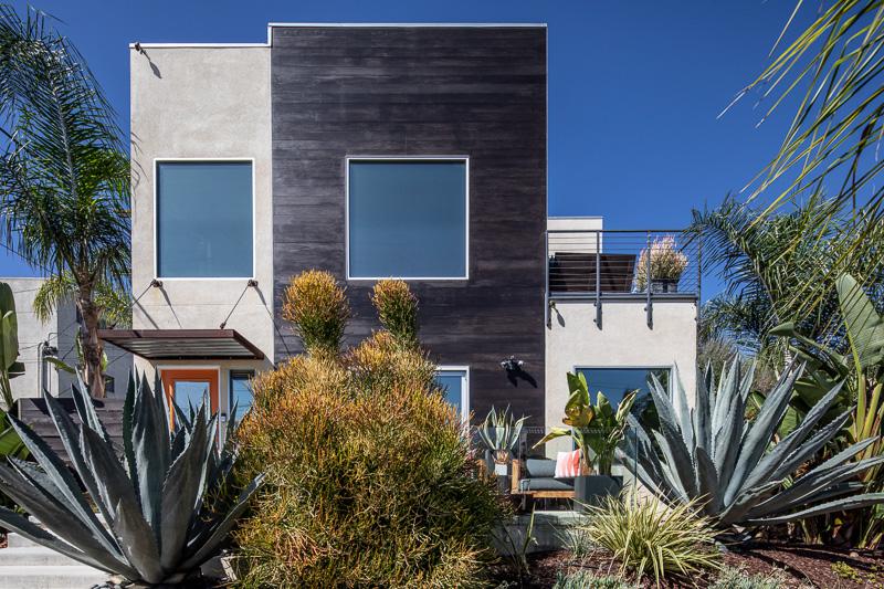 2018 San Diego Modern Home Tour D3 Home