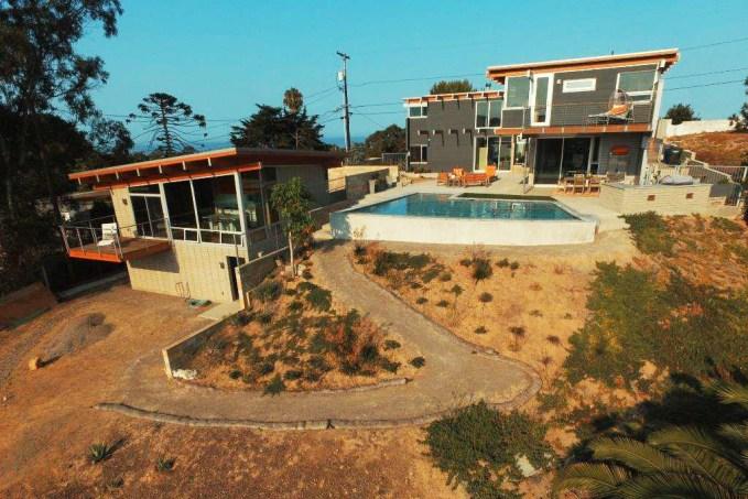 2018 San Diego Modern Home Tour Steven Lombardi Architect