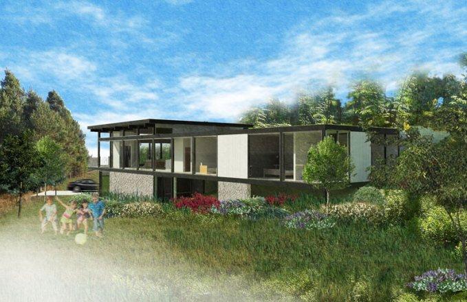 2018 San Diego Modern Home Tour Nakhshab Development & Design, Inc.