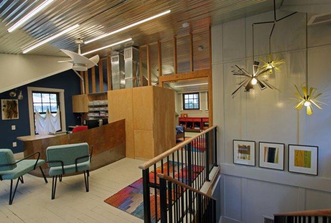 2018 Metro Modern Home Tour Braitman Design Studio