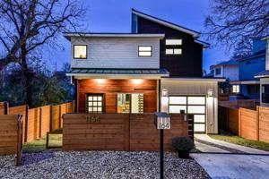 Verde Builders Custom Homes 2019 Austin Modern Home Tour