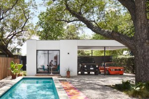 Bercy Chen Studio 2019 Austin Modern Home Tour