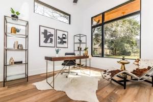 Wheelhouse Design 2019 Austin Modern Home Tour
