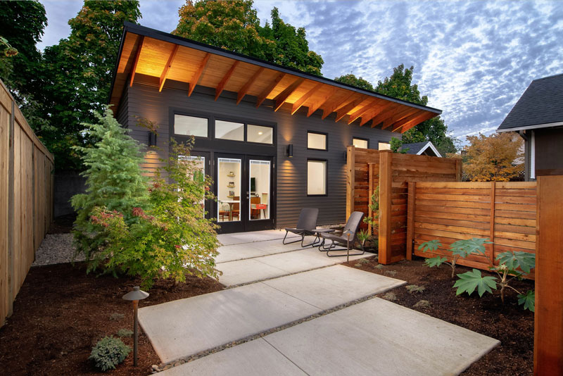 2019 Portland Modern Home Tour Propel Studio