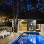 2019 Austin Outdoor Living Mark Odom Design