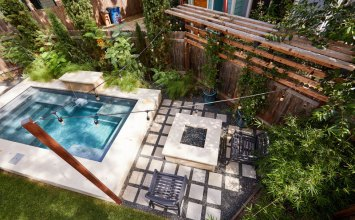2019 Austin Outdoor Living Tour