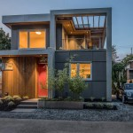 Synthesis Design 2019 Vancouver Modern Home Tour
