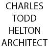Charles Todd Helton Logo