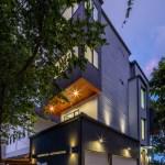 Charles Todd Helton 2019 Houston Modern Home Tour