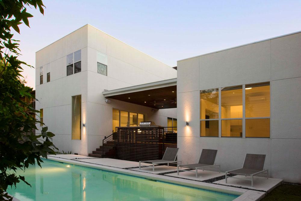Intexure 2019 Houston Modern Home Tour