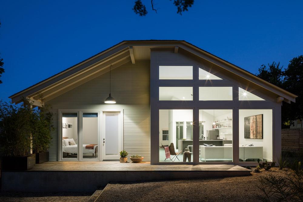 Texas Construction Company 2020 Austin Modern Home Tour