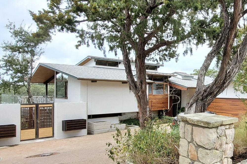 LBR Homes 2020 Austin Modern Home Tour