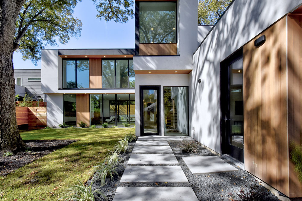 2020 Austin Modern Home Tour Joseph Design Build