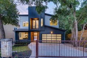 Thurman Homes 2020 Austin Modern Home Tour