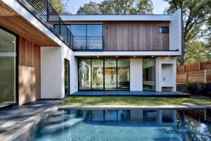 2020 Austin Modern Home Tour Joseph Design Build