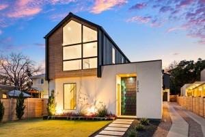Forsite Studio 2020 Austin Modern Home Tour