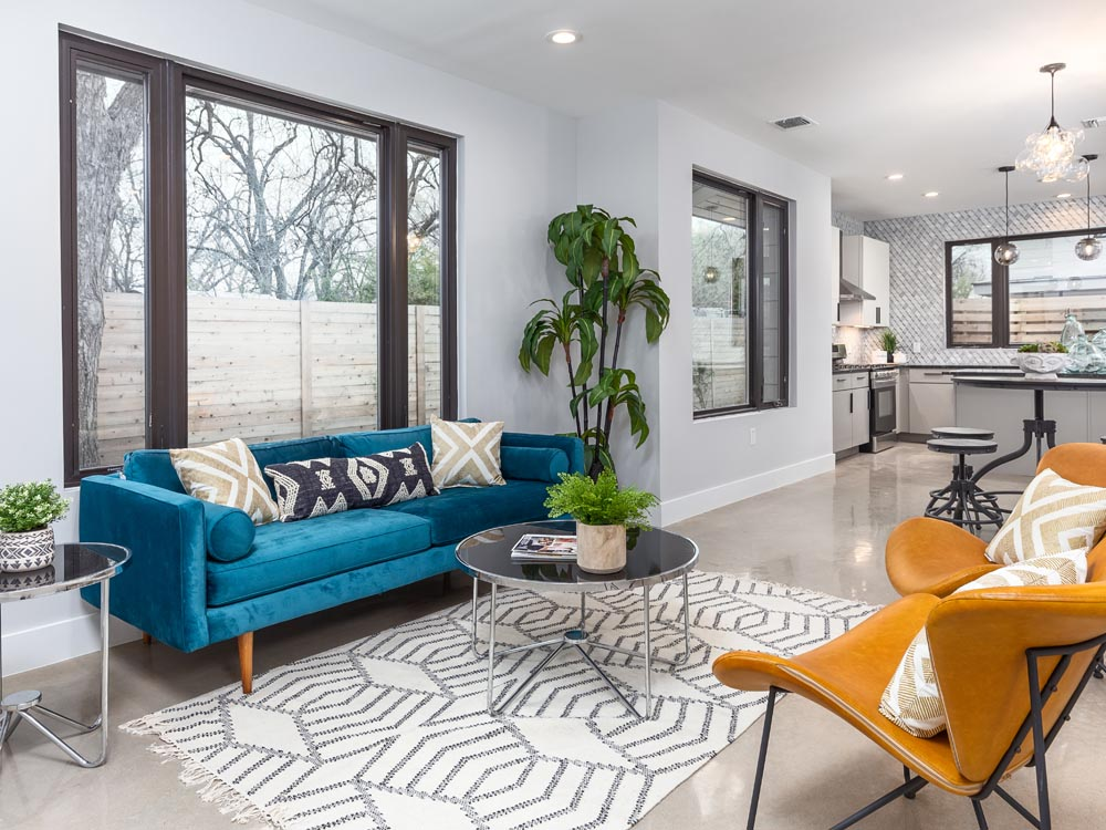 Okapi Texas 2020 Austin Modern Home Tour
