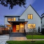2Scale Architects 2020 Houston Modern Home Tour