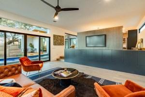 Newcastle Homes 2020 Austin Modern Home Tour
