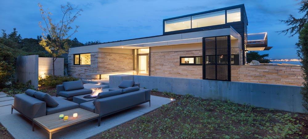 David Coleman Architecture 2020 Seattle Modern Home Tour